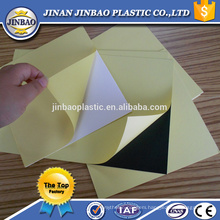 photo album plastic sheet pvc sheet