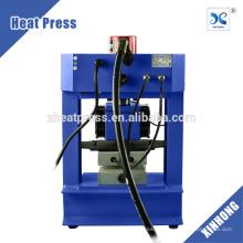 20 ton hidráulico 3x4 '' Rosin Presses hash feito sem solvente HP3809-R
