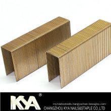 Haubold Bkdp Series Staples for Packaging, Roofing