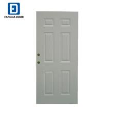 классический дизайн экстерьера, производство стальных дверей
