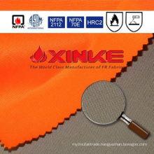 cotton nylon atpv 9.4cal fr fabric