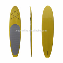 2018 NEW DESIGN Stand up paddle race board/SUP racing board/glass bottom paddle board