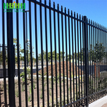 Custom design Anodized Aluminum Balcony Fence