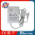 smoke detector circuit/metal detector md3010/detector circuit