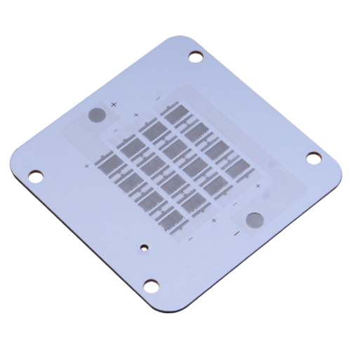 China OEM 94V0 Single Sided Ceramic PCB