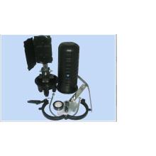 Fiber Optic Splice Closure Fiber Joint Closure