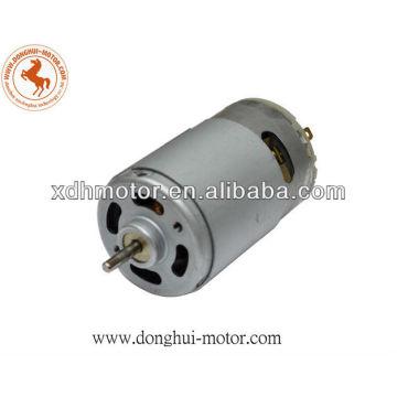 Moteur de pompe à air RS-380PA, moteur électrique cc 24v, petits moteurs à courant continu 12v cc