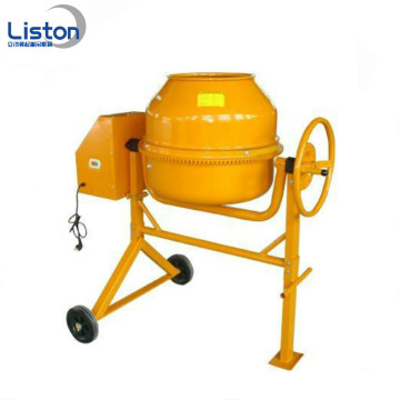 Jualan Langsung Portable Electric Small Concrete Concrete Concrete
