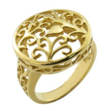 Ring Jewelry Type and Gold Jewelry Main Material CAD Jewelry