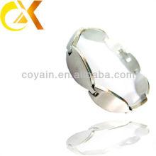 Großhandelsart und weise 316 L Edelstahl-Schmucksache-Männer Armband