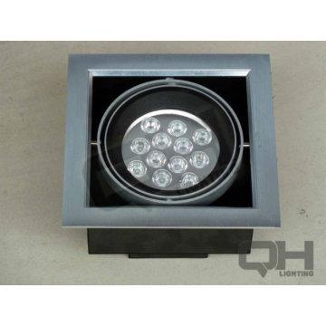 1*12*1w AR111 LED Bean Gallbladder lamp