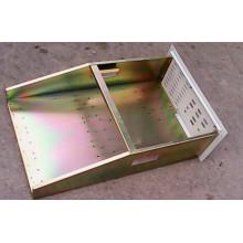 Laser Cutting Polishing Sheet Metal Stamping Spare Part