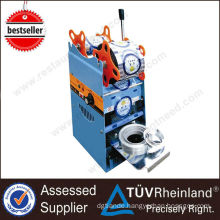 Good Quality Industrial Manual Sealing Cup Filling sealing machine