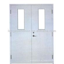Feuerfeste Stahlpaneeltür für Eingangstüren