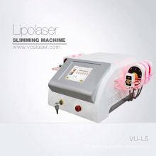 Laser duplo do lipo da máquina do lipolaser i-lipo de 650nm 940nm