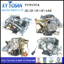 Engine Carburetor pour Toyota 2e 2f 3f 4ae