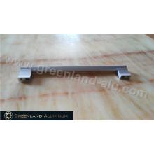 Deep Processing Aluminium Pull Griff Profil