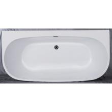 СКП Три Коллекции Aclove Мелодия 67 Дюймов Freestanding Ванна