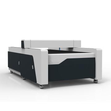 Acrylic sheet laser cutting machine