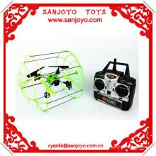 ifly-4 quadcopter model 4-AXIS 2.4G Remote Control Sky Walker aircraft ladybug mini drones rc quadcopter