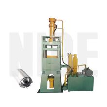Automatische Anker-Aluminium-Druckgussmaschine