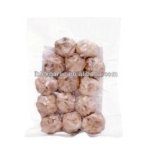 Organic black garlic helping in adjusting blood pressure500g/bag
