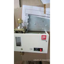FSD35TH contrôle de pression différentielle (contrôle de pression d'huile)