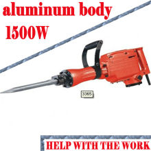 QIMO Professional demolition breaker/jack hammer Power Tools 3365 65mm yongkang