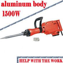 QIMO Profissional demolição disjuntor / martelo martelo Ferramentas Elétricas 3365 65mm yongkang