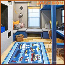 Non Slip Kids Kindergarten Carpet
