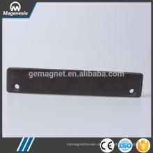Umweltfreundlicher heißer magnetischer Basistopfmagnet des Verkaufstaxi-Dachlichts