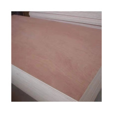 natural veneers 2.7mm / 3.2mm laminated fancy plywood for indoor decoration