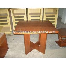 Unique Design Wooden Coffee Table XY0863