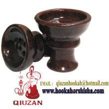 Best Selling Medium Hookah Ceramic Head Shisha Bowl