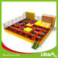 Ruotsi Adult Big Indoor Trampoline Park