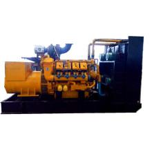 Googol High Effiency 600kW Natural Gas Generator
