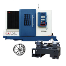 Horizontal Slant Bed Turning Milling Center CNC Lathe Machine With Taiwan Live Turret Turn Mill Axis Optional