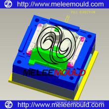 Molde de Plástico / Molde (MELEE MOLD -54)