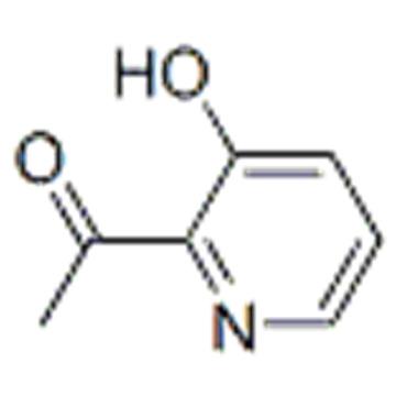 Etanona, 1- (3-hidroxi-2-piridinil) - (9CI) CAS 13210-29-2