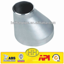 HAIHAO GROUP ansi b16.9 eccentric stainless steel reducer