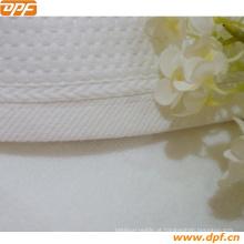 Xangai DPF Textile 2015 novas toalhas felpudas macias