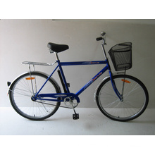 "26"" Steel Frame Heavy-Duty Bicycle (TG2601)"