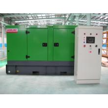63-751kVA Дизель-генератор Doosan