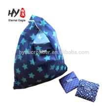 Портативный складной хозяйственная сумка водонепроницаемый соединя