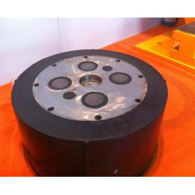 Lead Rubber Bridge Bearing