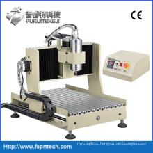 800W Mirco CNC Engraving Machine CNC Milling Machine