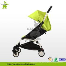 Atacado Baby Pram carrinho com Folding fácil como carrinho de passeio Yoya