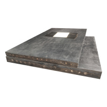 industrial steel cord multi fabric iso9001 hot sale rubber conveyor belt
