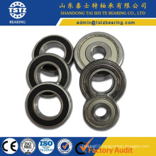 Free sample gear box deep groove ball bearing 606zz