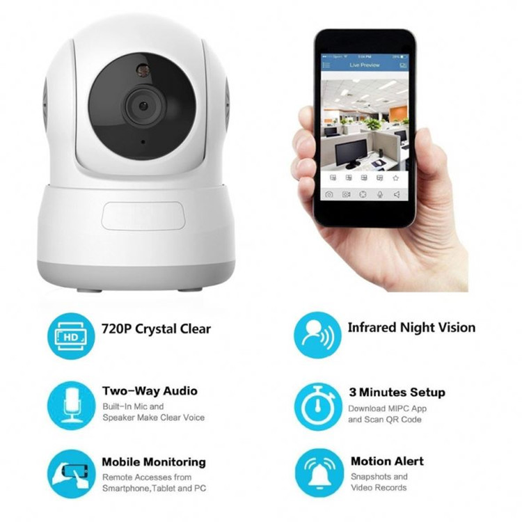 baby home camera